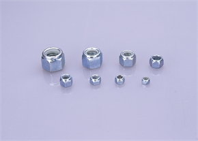 Nylon insert lock nuts ANSI,BS